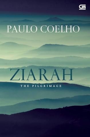 Ziarah Paulo Coelho