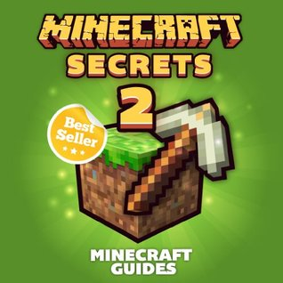 More Amazing Minecraft Secrets You Never Knew Minecraft Books