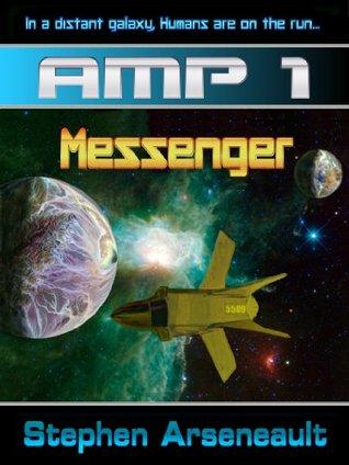Colossus (AMP, #5) Stephen Arseneault