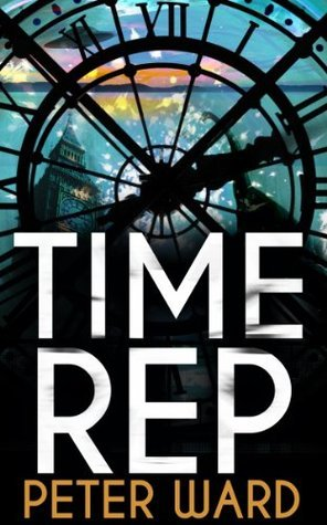 Time Rep  by  Peter D. Ward