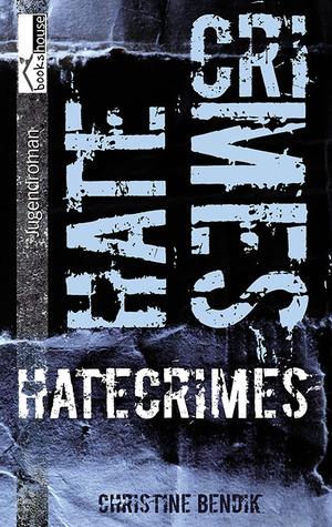 Hatecrimes Christine Bendik