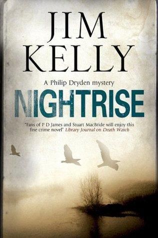 Nightrise  by  Jim Kelly