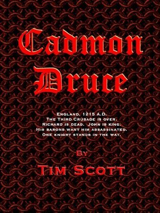 Cadmon Druce Tim  Scott