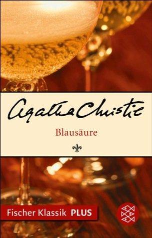 Blausäure  by  Agatha Christie
