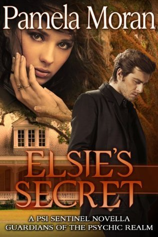 Elsies Secret (PSI Sentinels: Guardians of the Psychic Realm, #0.5)  by  Pamela  Moran
