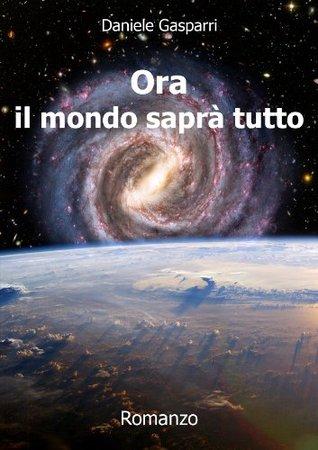 A Testa in Giu, Dove Cielo E Terra Incontrano I Sogni  by  Daniele Gasparri
