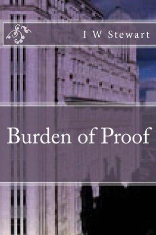 Burden of Proof I.W. Stewart
