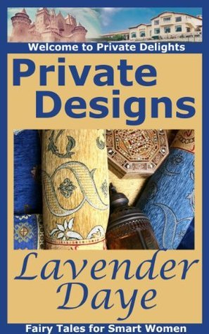 Private Designs Lavender Daye