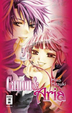 Canon & Aria  by  Miko Mitsuki