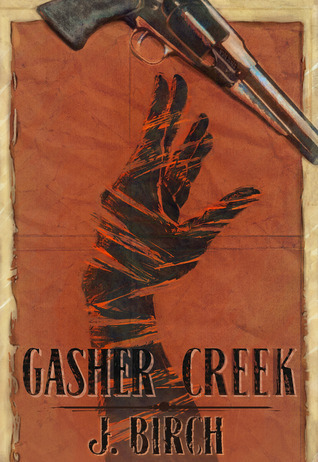 Gasher Creek J. Birch