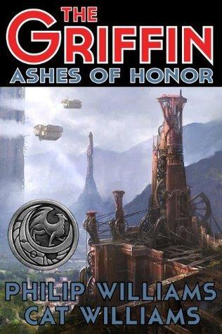 Ashes of Honor Philip Williams