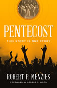 Pentecost: This Story Is Our Story  by  Robert Menzies