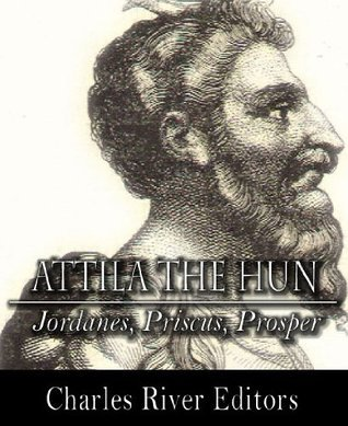 Attila the Hun  by  Proper