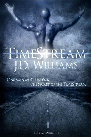 TimeStream  by  JD Williams