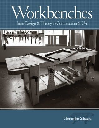 Workbenches: From Design And Theory To Construction And Use Christopher Schwarz