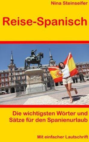 Reise-Spanisch Nina Steinseifer