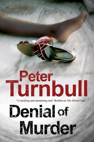 Denial of Murder (Harry Vicary, #4)  by  Peter Turnbull