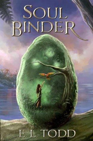 Soul Binder (Soul Saga, #2) E.L. Todd