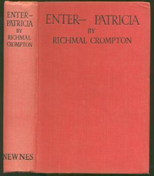 Enter - Patricia  by  Richmal Crompton