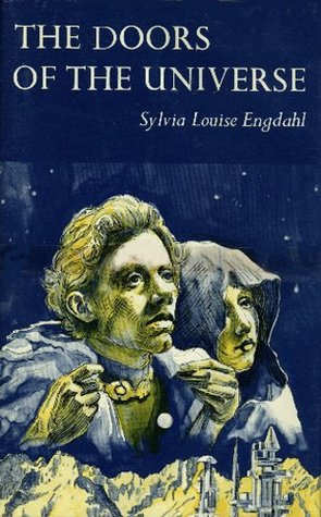 The Doors of the Universe (Children of the Star, #3) Sylvia Engdahl