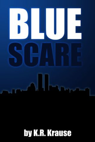 Blue Scare Kevin Krause