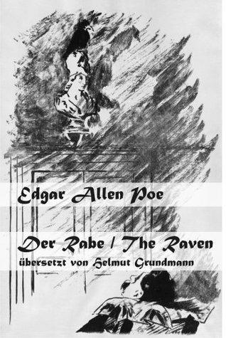 Der Rave / The Raven Edgar Allan Poe