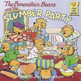 Berenstain Bears Slumber Party Stan Berenstain