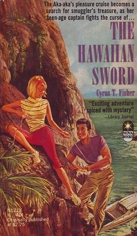The Hawaiian Sword  by  Cyrus T. Fisher