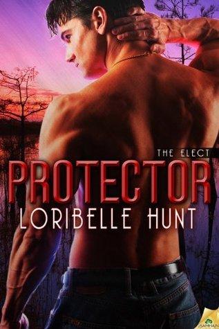 Protector  by  Loribelle Hunt