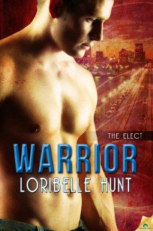 Warrior Loribelle Hunt