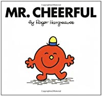 Mr.Cheerful  by  Roger Hargreaves