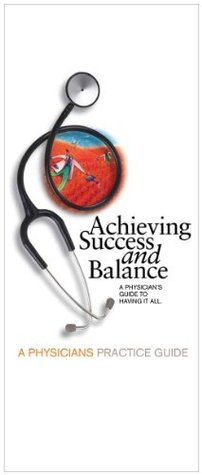 Achieving Success and Balance Sara  Michael