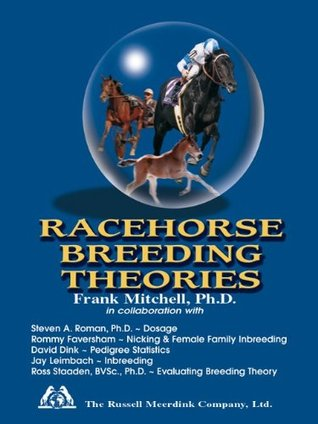 Racehorse Breeding Theories  by  Frank J. Mitchell