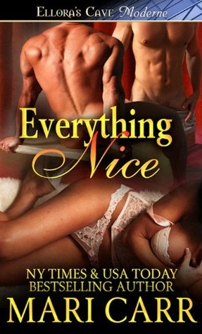 Everything Nice (What Women Like, #2) Mari Carr