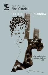 Sette notti dinsonnia Elsa Osorio