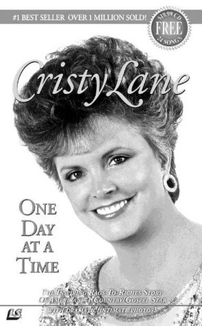 Cristy Lane One Day At A Time Lee Stoller