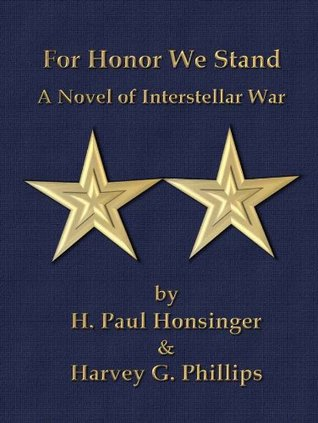 For Honor We Stand H. Paul Honsinger
