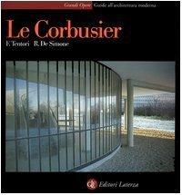Le Corbusier Francesco Tentori