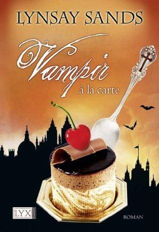 Vampir à la carte  by  Lynsay Sands