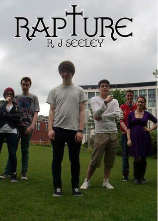 Rapture (#1)  by  R.J. Seeley