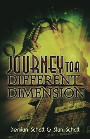Journey to a Different Dimension Demian Schatt
