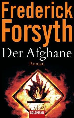 Der Afghane: Roman  by  Frederick Forsyth