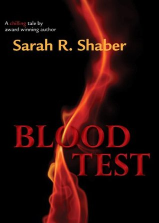 Blood Test  by  Sarah R. Shaber