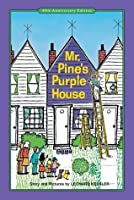 MR Pines House GB  by  Christof Ed. Kessler