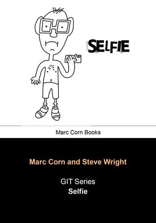 GIT: Selfie  by  Marc Corn