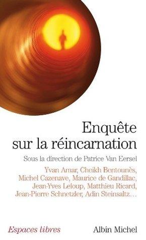 Enquête sur la réincarnation (Spiritualités) Collectif
