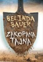 Zakopana tajna  by  Belinda Bauer