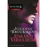 Riskante Versuchung  by  Suzanne Brockmann