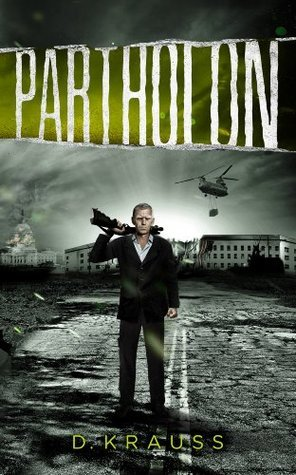 Partholon  by  D. Krauss