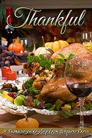 The Night Before Thanksgiving (Curt & Bailey, #1)  by  M. Durango